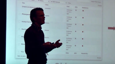 Jesper van Engelen: Customising the WordPress Admin Panel for Your Clients' Needs