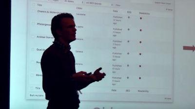 Jesper van Engelen: Customising the WordPress Admin Panel for Your Clients' Needs
