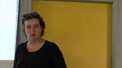 Muriel VANDERMEULEN: WordPress, parfait allié pour un plan de contenu inbound Marketing