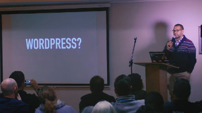 Dwain Maralack: How WordPress taught me to be an Engineer