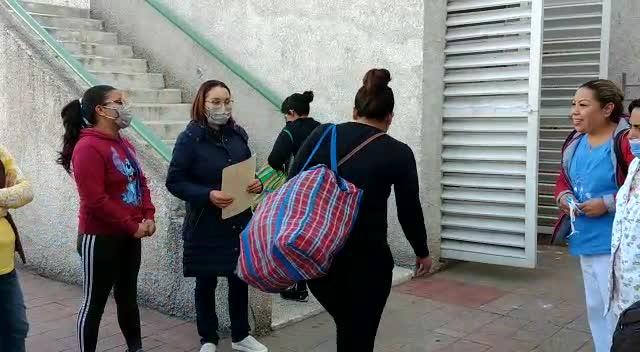 Denuncian falta de insumos en el Hospital Mónica Pretelini