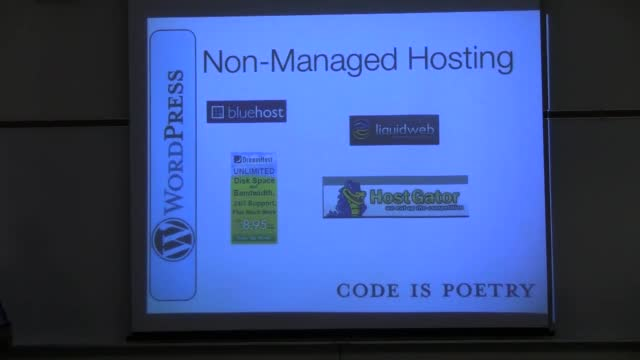 AJ Morris: WordPress: Up And Running