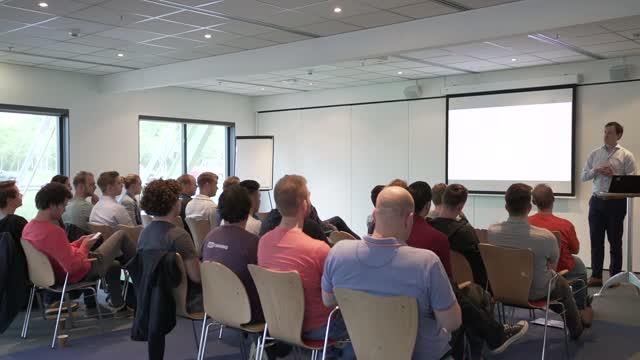 WordPress Meetup Fryslân Aftermovie