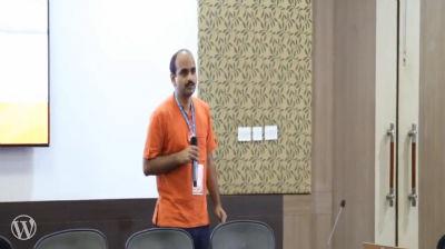 Amit Singh: Alternative Development Techniques On WordPress