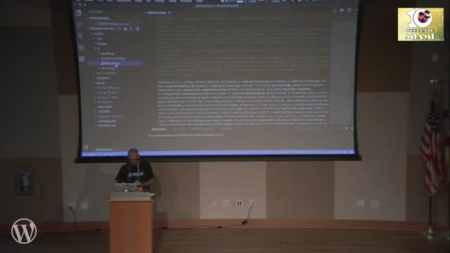Rodrigo Donini: Interacting With WordPress w/ Raspberry Pi + REST API