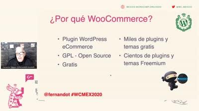 Fernando Tellado: Qué tengo que hacer para poder competir con Amazon usando WordPress y WooCommerce