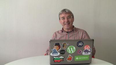 Francesco Di Candia: La mia storia da WordPress Contributor