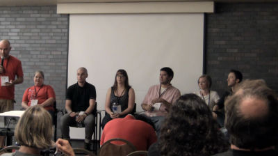 Panel Discussion: WordPress Development Process