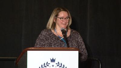 Lisa Sabin-Wilson: BuddyPress Powered Intranets