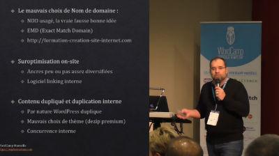 Fabrice Ducarme: De 0 à 2 millions de pages vues par an