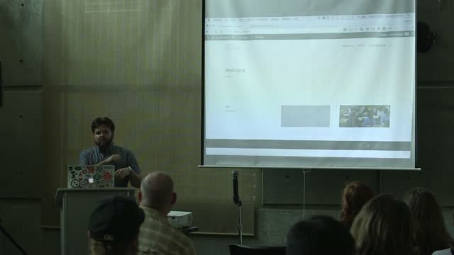 Anthony D Paul: Rapid Prototyping With WordPress Page Builders