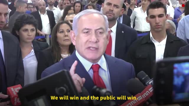 The Road to Knesset: Do-over election #Israelex19