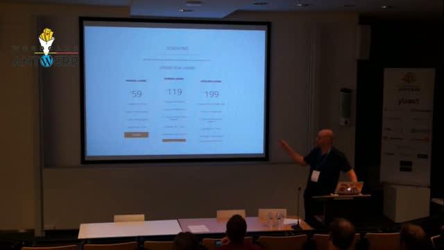 Remkus de Vries: Case Study on WooCommerce