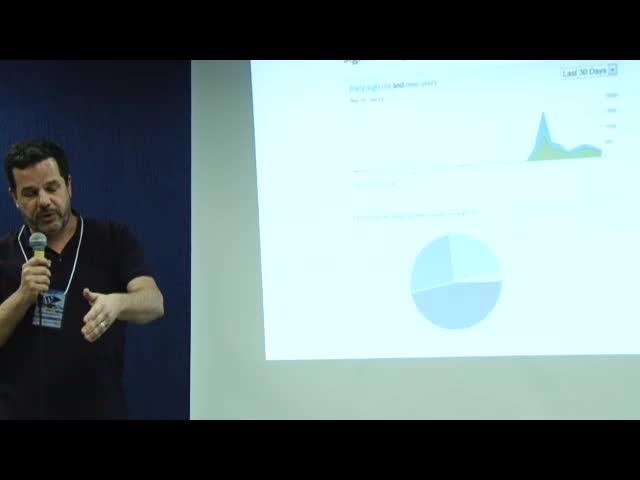 José Magalhães: WordPress Para Enormes Audiências - SWU.com.br
