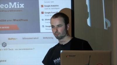 Daniel Roch : Ne faites jamais confiance à WordPress et à ses utilisateurs