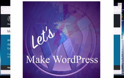 WordPress TV Shortz Episode 15