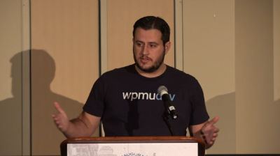Aaron Edwards: Scaling Dynamic WordPress Websites