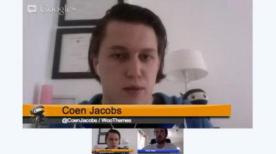 Coen Jacobs and Scott Basgaard: WooCommerce 2.0