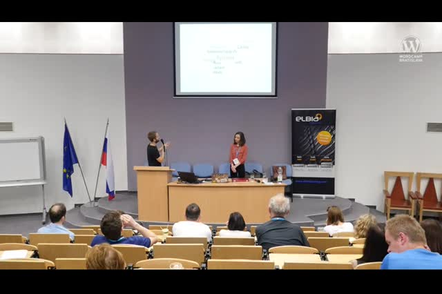 Peter Farkaš a Veronika Čopíková: Recept na úspešný blog od Lenivej kuchárky