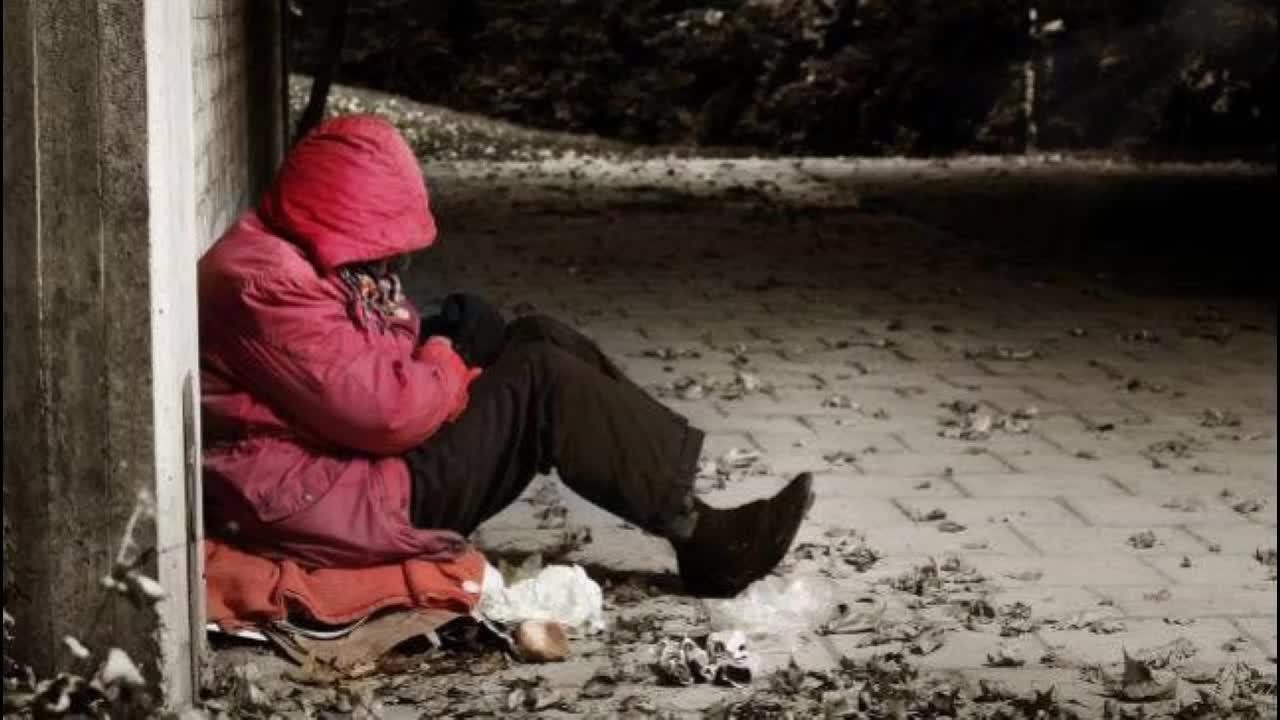 Homeless but not Hopeless_Medium VIDEO