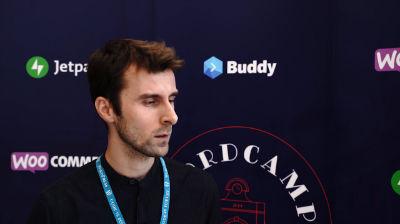 Maciej Swoboda: Wywiad z firmą WPDESK
