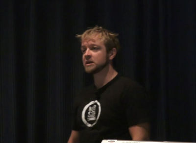 Curtis McHale: Getting Started With Unit Tests