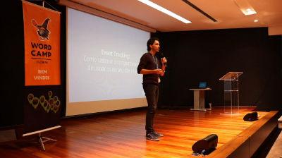 Saulo Sobanski: vent Tracking: Rastreie o comportamento de usuários no seu site/blog