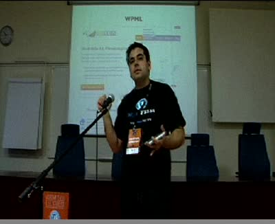 Rafael Poveda: WordPress Multilingual