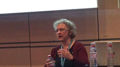 Claire Bizingre: Tester le niveau d'accessibilité d'un thème WordPress