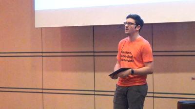 Maxime Culea: WP et GIT : déployer un projet sur plusieurs environnements