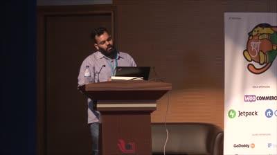 Tripad Mishra: A fast(er) website without a PhD