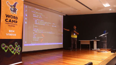 Walker Leite: Criando web-components interoperáveis com Vue.js para o WordPress