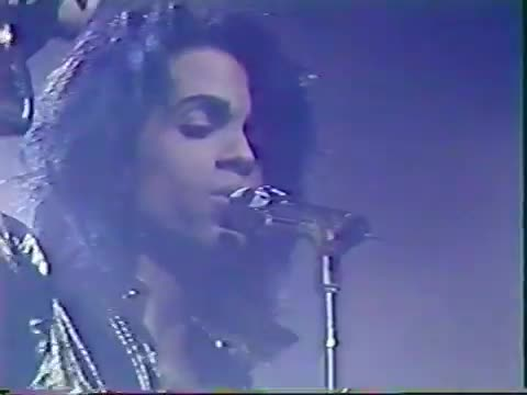 Image result for prince snl 1989