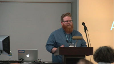 Josh Mallard: WordPress User Experience