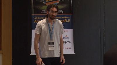 Hans Paul: Small talk: Dicas para projetar um site Responsivo de qualidade com Hans Paul