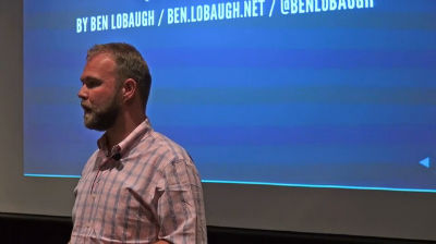 Ben Lobaugh: Tips For Writing Secure Plugins and Themes