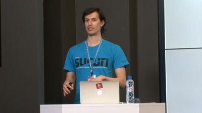 Денис Синегубко: WordPress под прицелом хакеров. Что нужно знать, и как избежать проблем