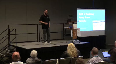 Sam Page: SEO Is Evolving Away From Google