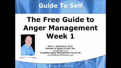 anger management online free