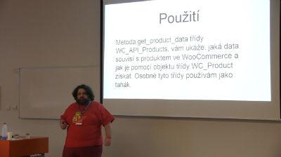 Vladislav Musílek: WooCommerce REST API od Vladislav Musílek