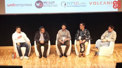 Panel: Mesa Redonda E-Commerce