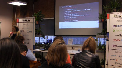 Juliette Reinders Folmer: Leveraging the WordPress Coding Standards to Review