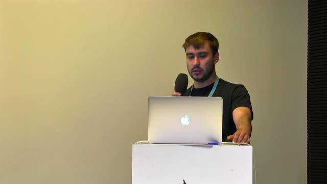 Игорь Сазонов: WordPress REST API