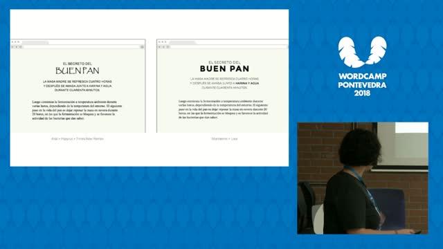 Ana Cirujano: ¿Puede la tipografía aumentar las ventas de tu tienda online?