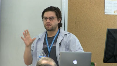 Evan Volgas: WordPress and Git