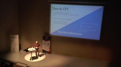 JuanKa Díaz: Páginas, Entradas, CPT's y otras cosas de WordPress