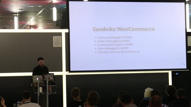 Scott Basgaard: Sandviks - A Case Study