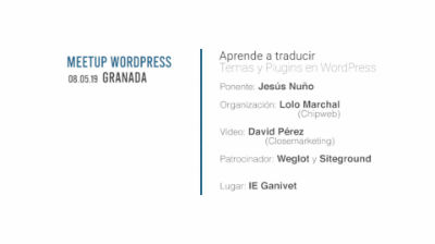 Aprende a Traducir Temas y Plugins en WordPress