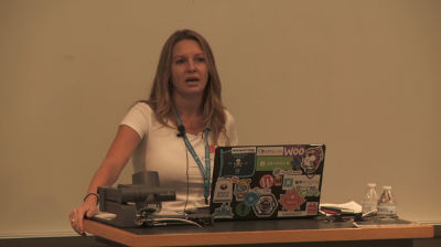 Lauren Jeffcoat: The Power of a Video Library