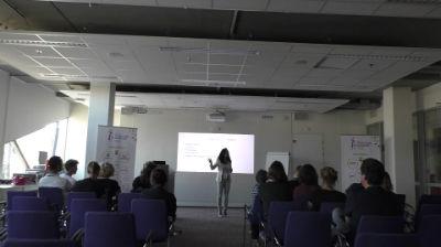 Idelma Rust: Converteer meer websitebezoekers in klanten